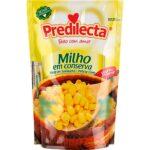 Milho predilecta sachê 1,7kg