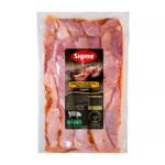 bacon sigma fatiado pernil
